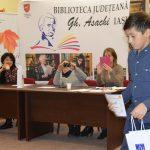 """Concursul maraton """"Ionel Teodoreanu în oglindă"""""""