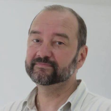 Dănuț Ungureanu -- scriitor