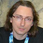 Marian Coman — scriitor, jurnalist