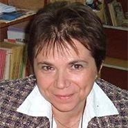 Teodora Elena Matei -- scriitor