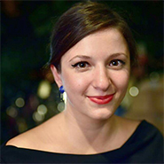 Ana Nicolau -- director al editurii Nemira