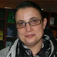 Anamaria Ionescu -- scriitor