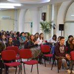 """Festivitatea de premiere a Concursului de traducere și retroversiune """"Ionel Teodoreanu vs.John Green"""""""