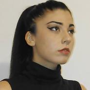Georgiana Sandu -- scriitor