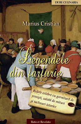 Întâlnire cu literatura gastronomică