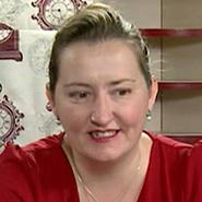 Livia Iacob -- Lector universitar, Catedra de Literatură comparată