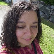 Ona Frantz -- scriitor, traducător